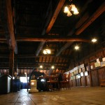 古町が誇る歴史的建造物 早川倉庫
